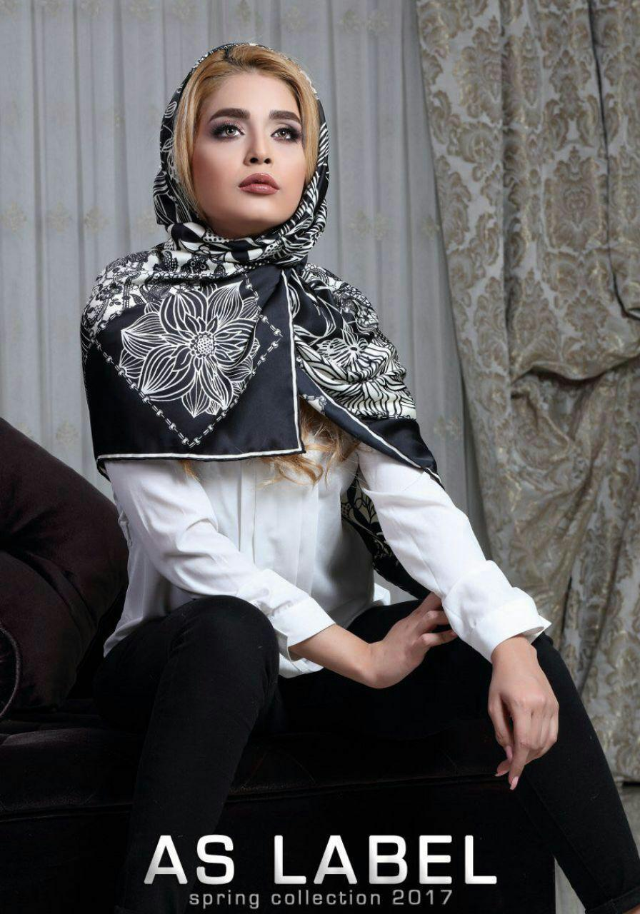 مرکز خرید شال و روسری در تهران