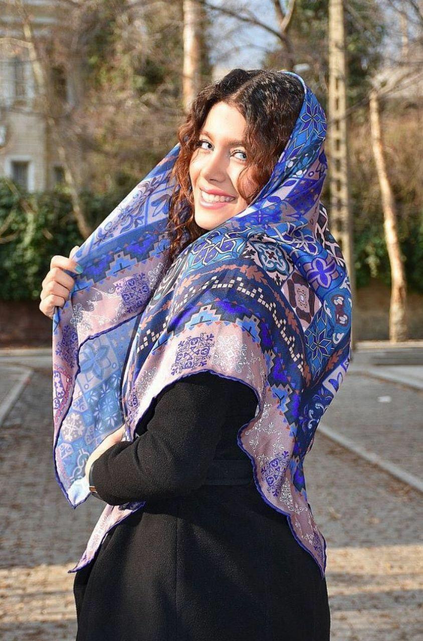شال و روسری در اصفهان
