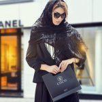 خرید اینترنتی روسری کوکو