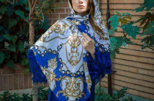 تولیدی شال و روسری در شیراز