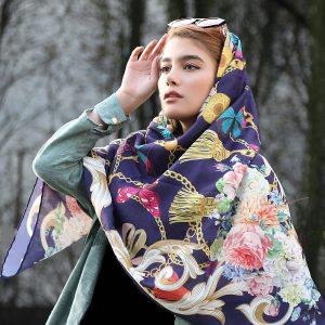 عمده فروشی شال و روسری در شیراز