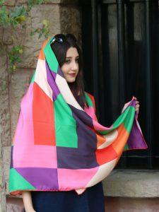 تولیدی روسری مشهد