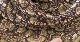 روسری miss gold