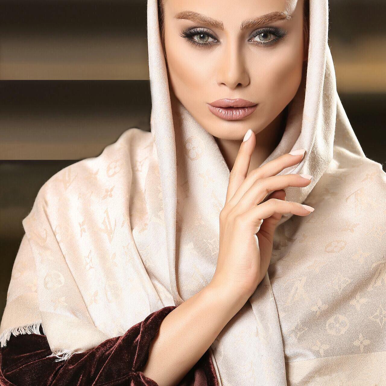 تولیدی شال و روسری مشهد