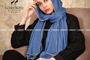 روسری در شیراز