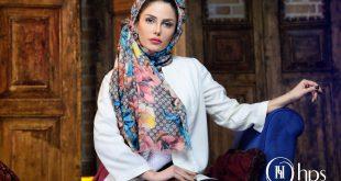پخش شال و روسری در تبریز
