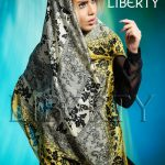 قیمت روسری لیبریتی