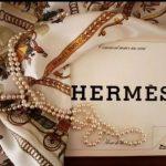 قیمت روسری های هرمس
