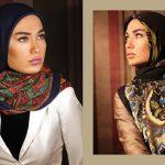 تولیدی روسری gnt