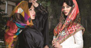 شال و روسری در یزد