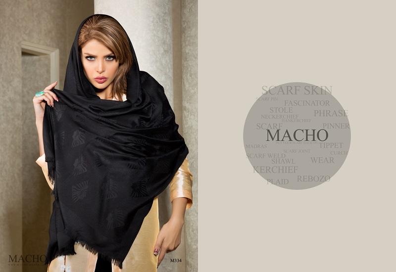 شال و روسری در مشهد