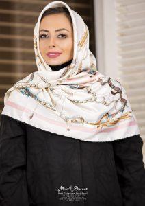 قیمت روسری ابریشم مامی