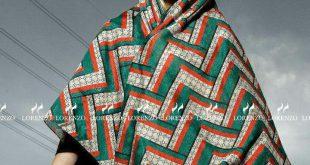 خرید عمده شال و روسری در قم
