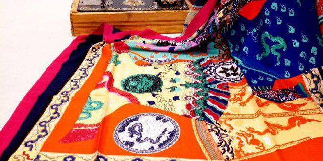 شال و روسری در قم