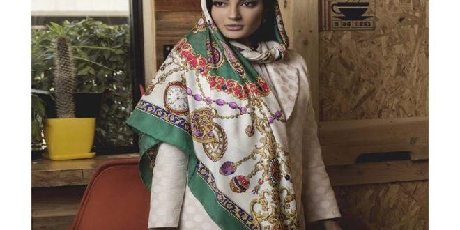 روسری sinem