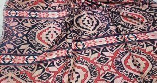 شال و روسری باربری