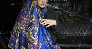 روسری مارک visha