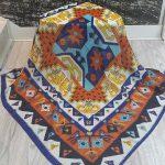 شال روسری ساچلی