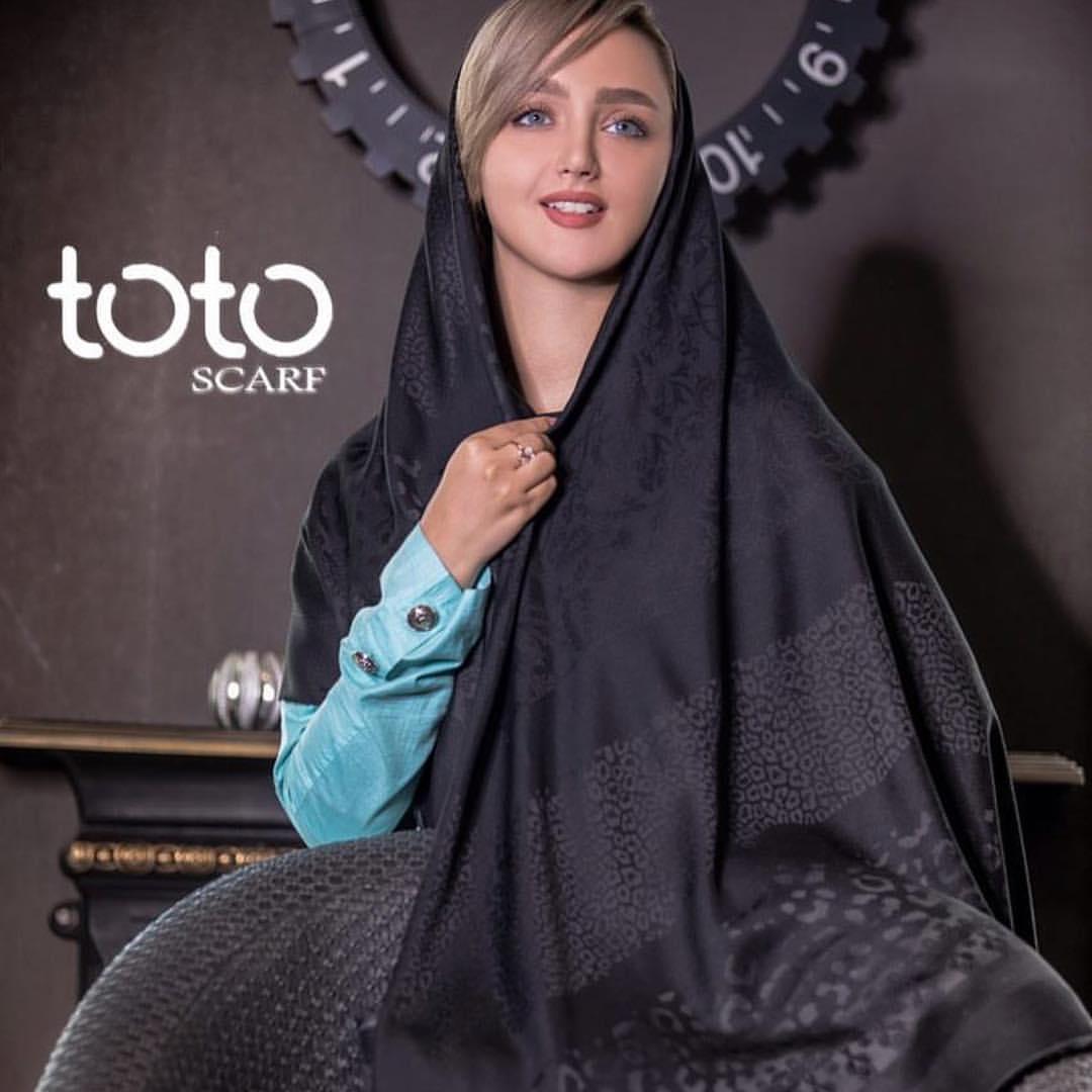 تولیدی شال و روسری توتو