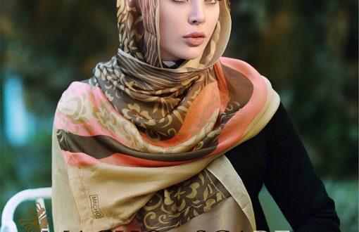 شال و روسری ماچو