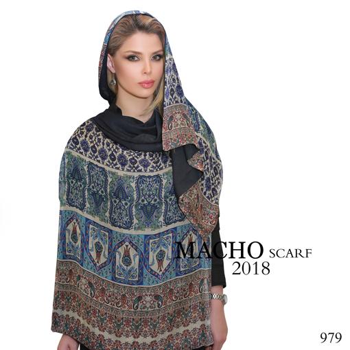 شال و روسری در تبریز