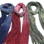 شال و روسری asgoldas