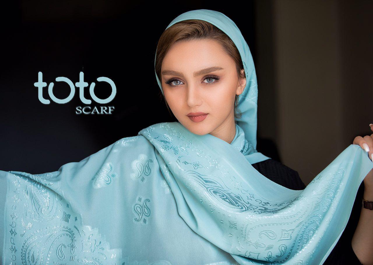 نمایندگی روسری toto