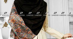 قیمت روسری lorenzo