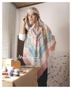 شال و روسری میس اسمارت