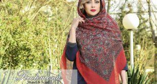 شال و روسری richmond