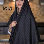 روسری مارک توتو