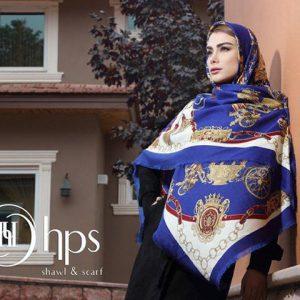 روسری hps