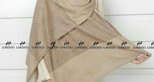قیمت شال و روسری لورنزو