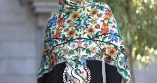حراجی شال و روسری