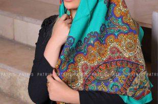فروش شال و روسری عمده ارزان