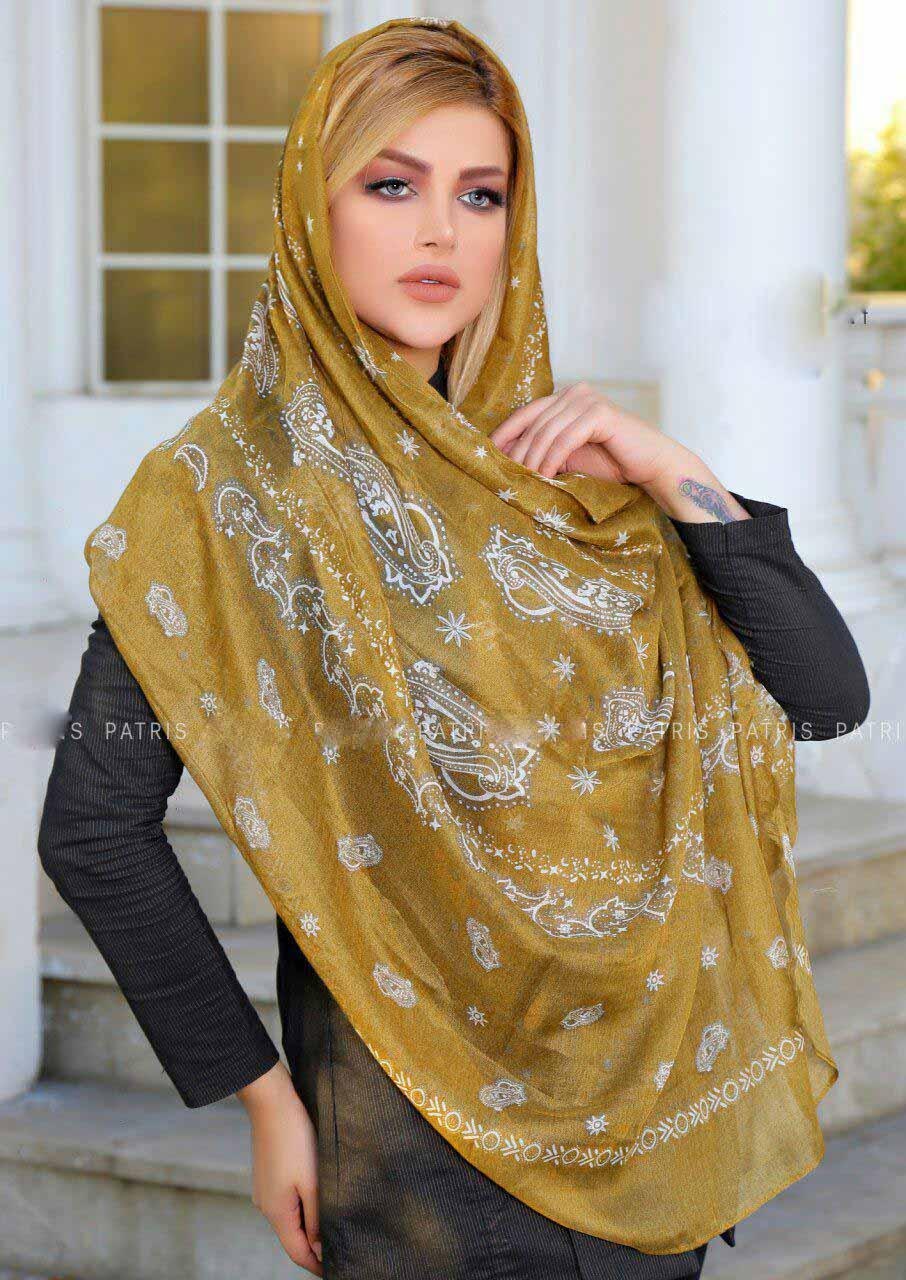 روسری ارزان حراجی