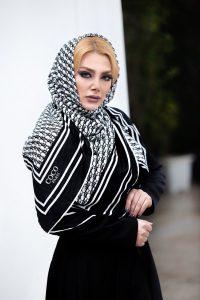 روسری کوکو