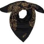 قیمت روسری ساتن مجلسی