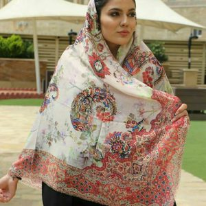 پخش روسری پاکستانی