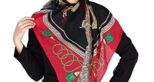 روسری نخی پاکستانی
