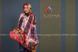 روسری نخی رسپینا