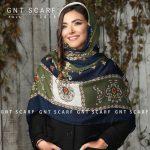 روسری نخی چاپ دیجیتال