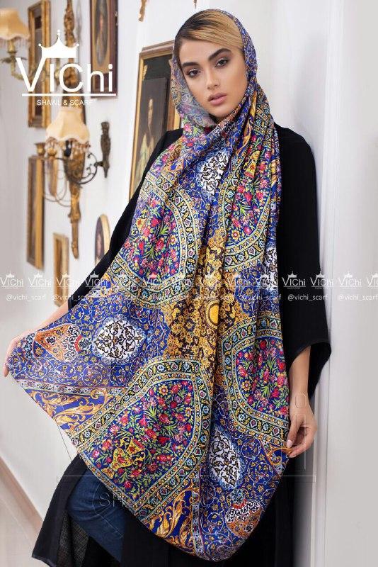 شال و روسری سنتی