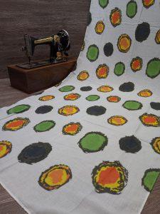 شال تک رنگ ساده