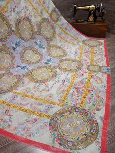 فروش انواع روسری ایرانی