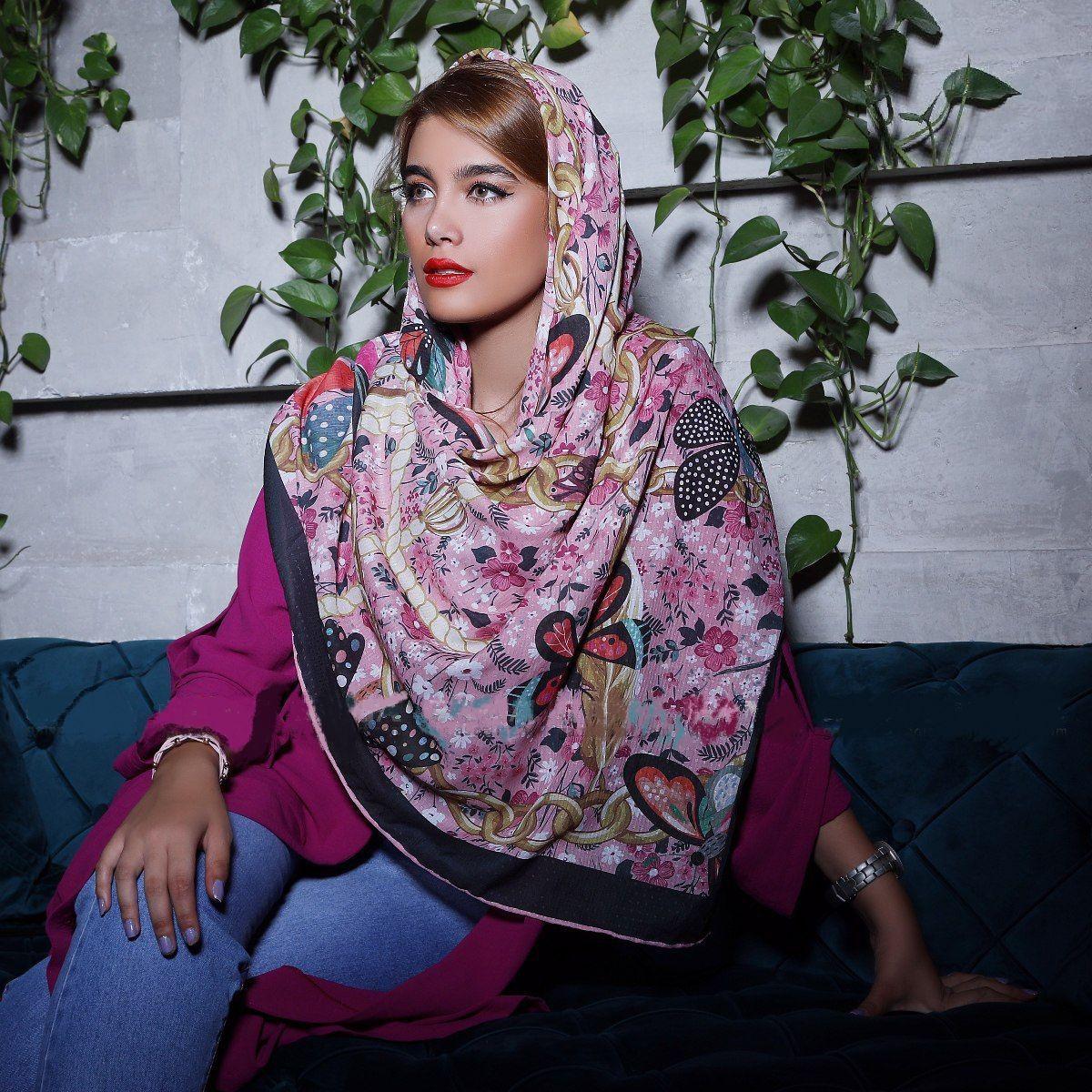 بورس روسری مشهد