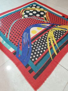 تولیدی روسری ارزان قیمت در یزد
