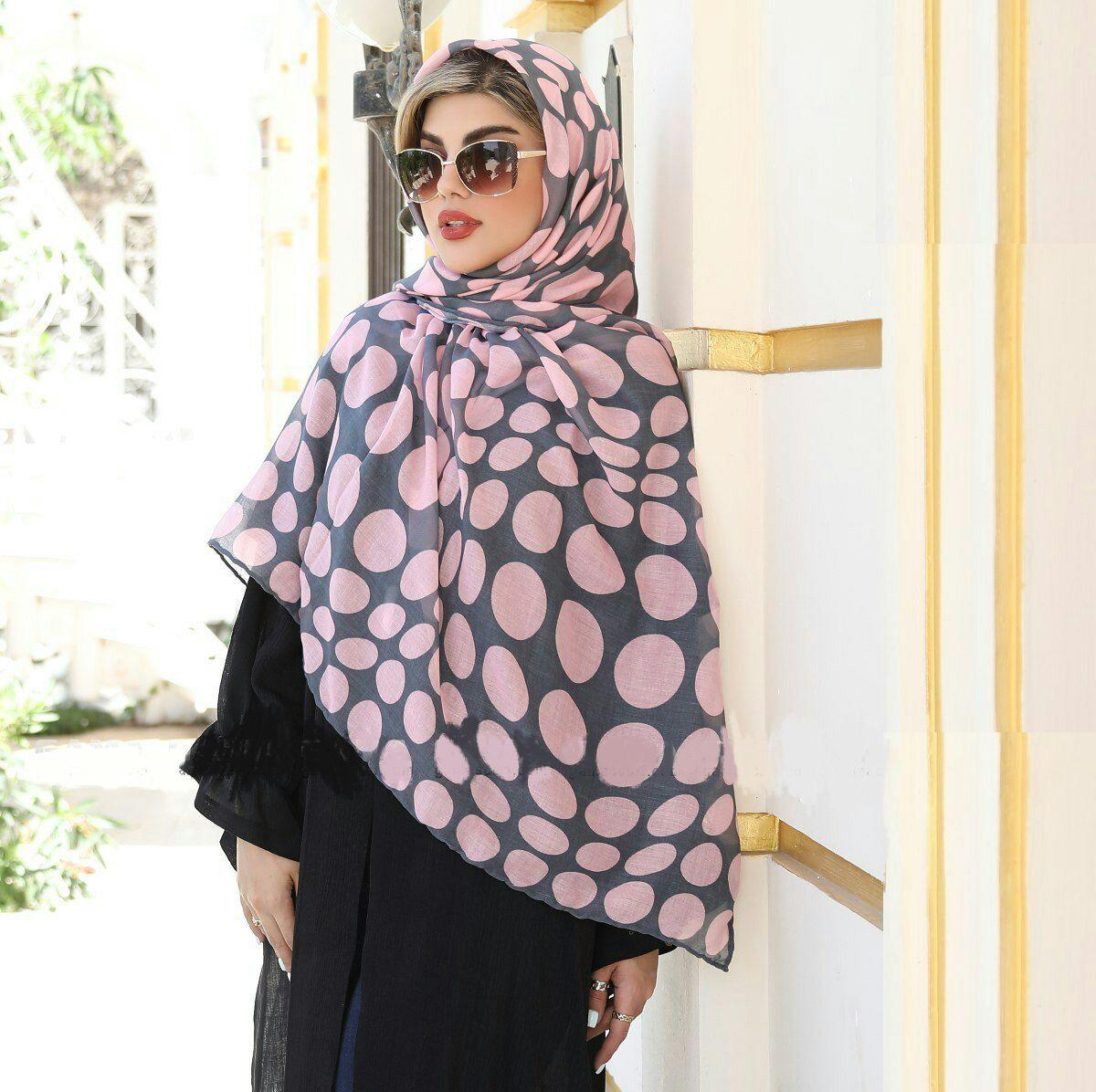 خرید اینترنتی روسری در اصفهان