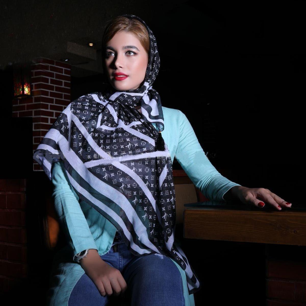 انواع روسری مارک ایرانی