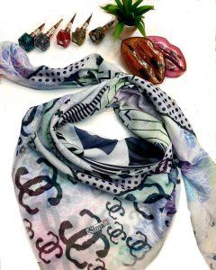 تولیدی روسری